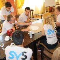 Activitati teambuilding comunicare