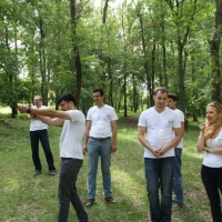 Activitati teambuilding airsoft
