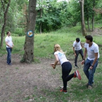 Activitati teambuilding outdoors