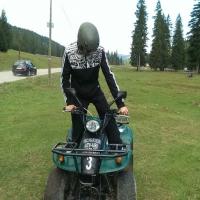 Activitati teambuilding ATV