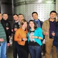 Activitati teambuilding degustare vin