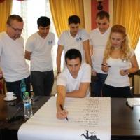Teambuilding activitati colaborare